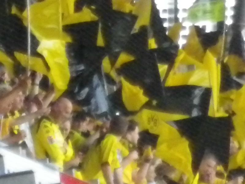 yellow river dortmund