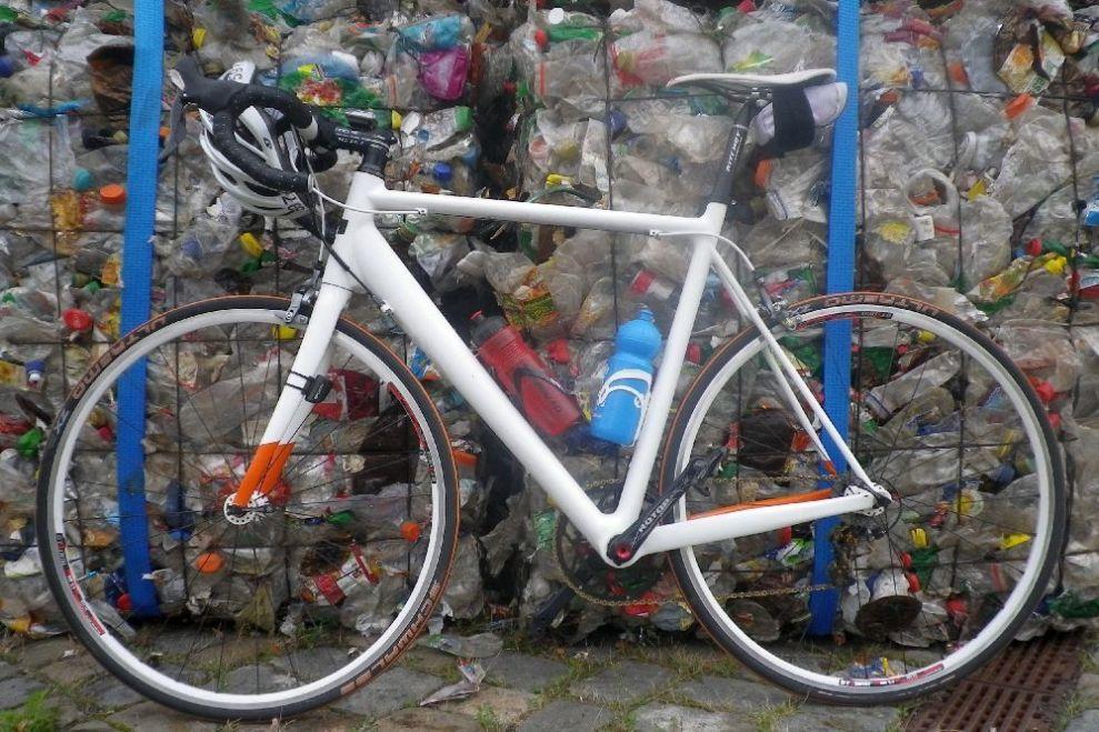 1108 Bremen Challenge Plastik und Plastik