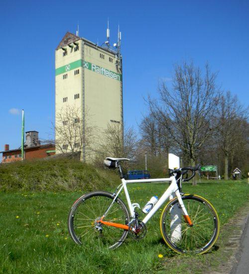 1304 Wilstedt 1