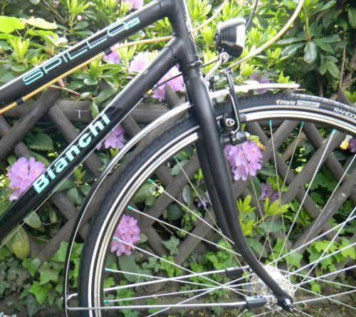 1306 Bianchi Spillo Midori im Aufbau 00