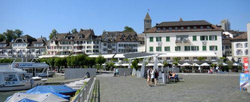 1306 Raperswil Seepromenade