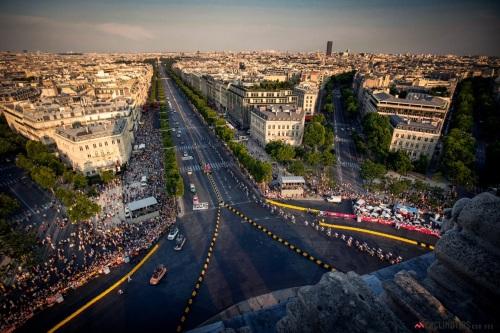 Tour de France 2013 stage-21