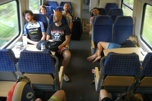 1307 Harz Tour Fixed Beards Bremen 01