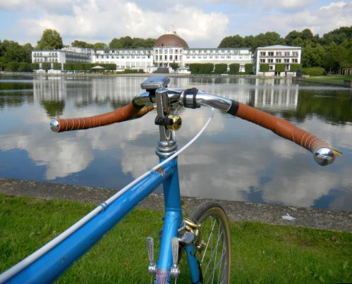 1309 Umberto Dei Park Hotel Bremen 10