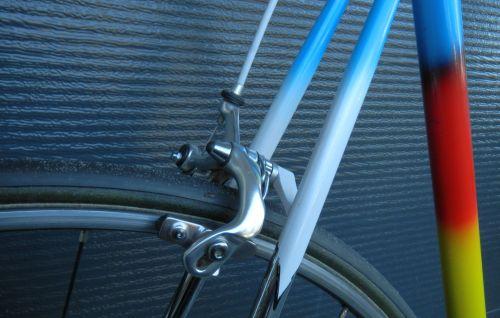 1311 Romani Fixie Ambrosio Wheels 06