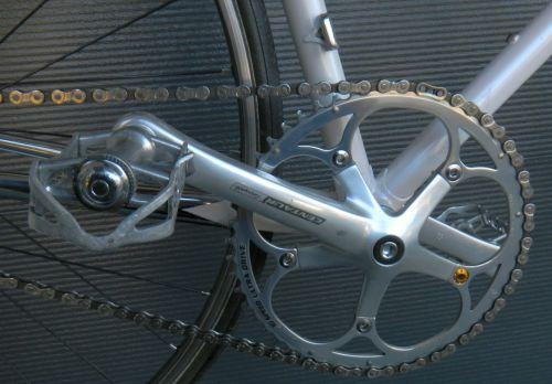 1311 Romani Fixie Ambrosio Wheels 10