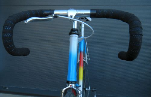1311 Romani Fixie Ambrosio Wheels 13