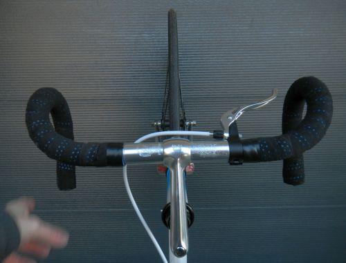 1311 Romani Fixie Ambrosio Wheels 17