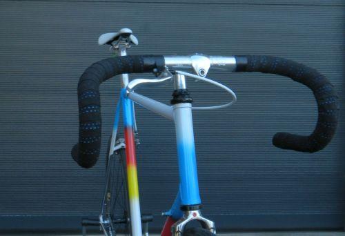 1311 Romani Fixie Ambrosio Wheels 2%