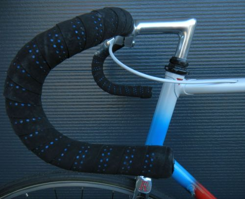 1311 Romani Fixie Ambrosio Wheels 23