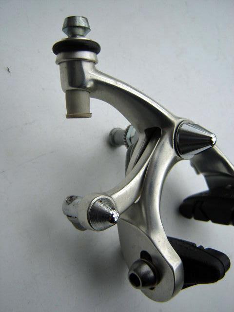 Campa Monoplaner Bild 3 Rechter Bremsarm