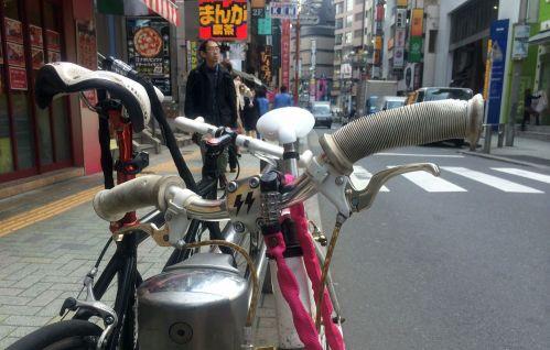 1404 Tokyo Bikes 2