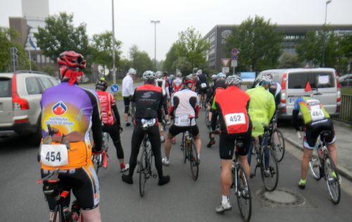 1405 RTF Bremen Start