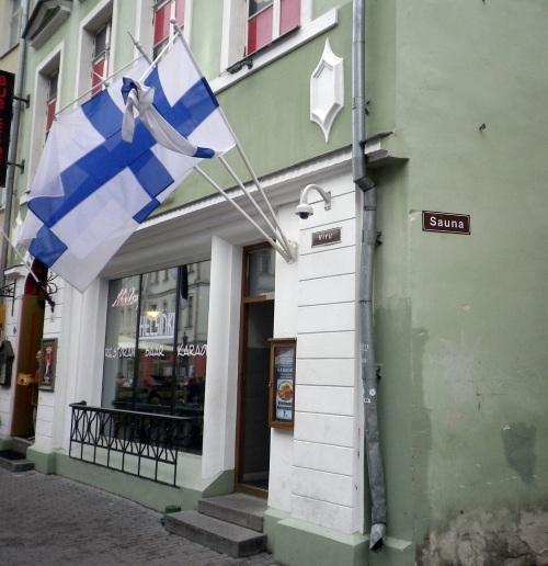 1408 Tallinn und Helsinki 23