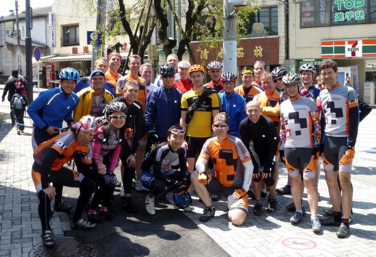 1004 Sayonara Ride Ludwig 01 Takao Complete Group 711