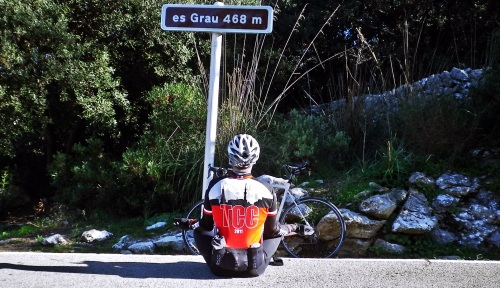 1412 Mallorca Winter Training Last Day 06