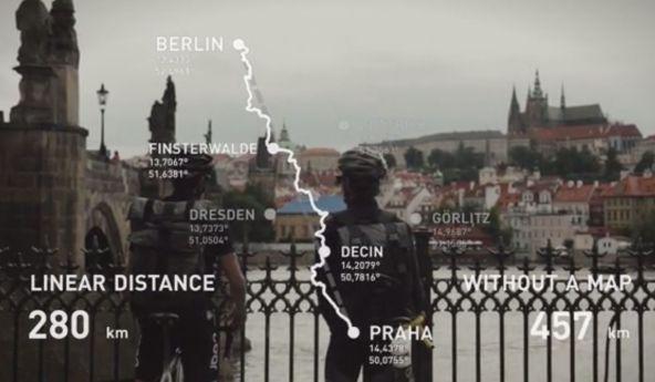 BERLIN PRAG