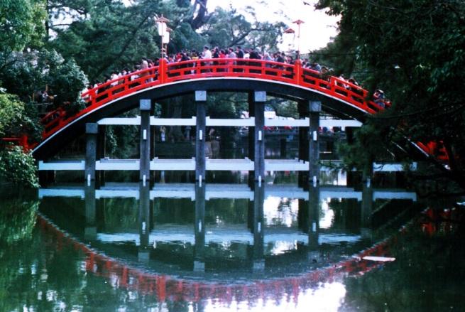92 sumiyoshi bridge
