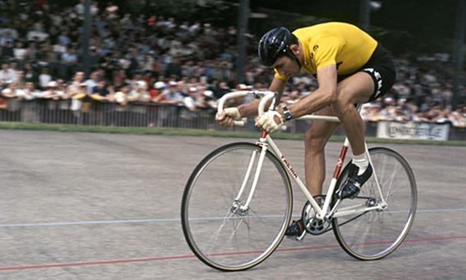 MerckxLookingGood