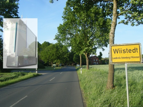 Wiistedt