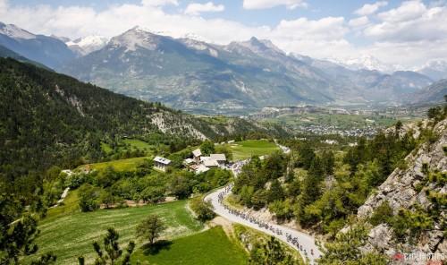99th Giro d'Italia 2016 stage - 20