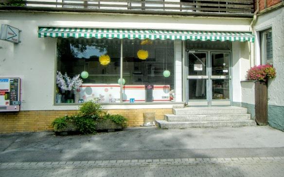 Wo frauen kennenlernen in grosspetersdorf - Sex sucht in Haan