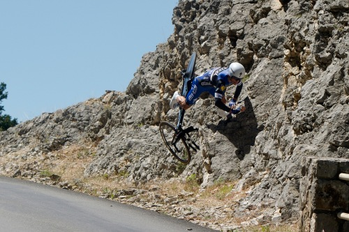 Crash Alaphilippe TDF 2016