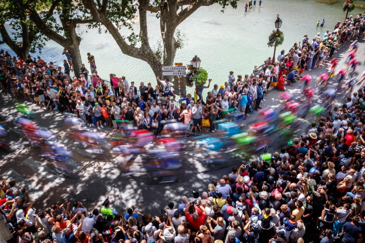 Tour de France 2016, Stage 12: Montpellier to Mont Ventoux