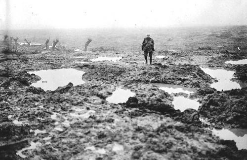 Mud at the Battle of Passchendaele.jpg