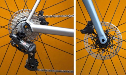 Stelbel-Antenore-Disc_custom-XCr-stainless-steel-disc-brake-road-bike_12mm-thru-axle-dropouts