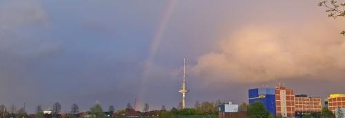 1805 Überseestadt Regenbogen 1