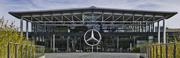 Daimler AG - Mercedes-Benz Kundencenter Bremen