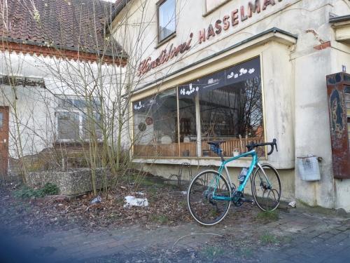 2003 Hasselmann